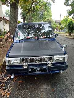 Kijang super 1993