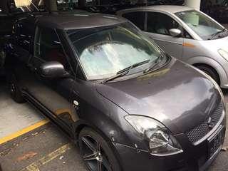 Suzuki Swift Sport 1.6Auto - Melaka
