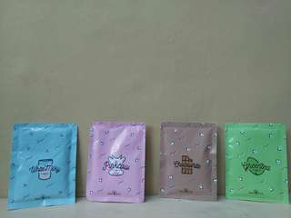 BEAUTETOX MASK ALL VARIANT 25gr