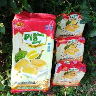 Bakpia Durian dari Vietnam