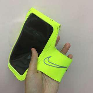 AUTHENTIC Nike Pocket Running Arm Band