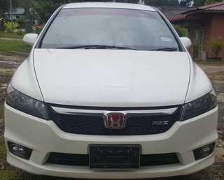 Honda Stream RSZ Ready JB