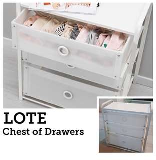 Lote Drawers