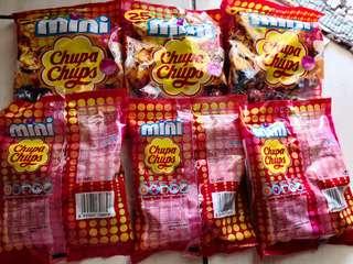 Mini Chupa Chops