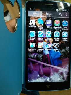 LG docomo g3..with out charger and.handsfree