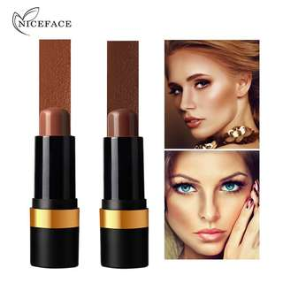 🦋NICEFACE Highlighter Contour Stick Waterproof Contouring Highlighter🦋