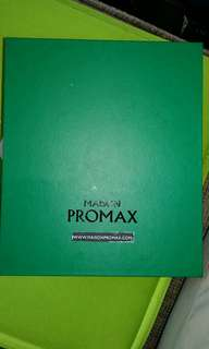 MAISON PROMAX  - Men's Wallet (Model AE33W18018S)