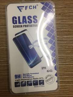 Tempered Glass iPhone 6