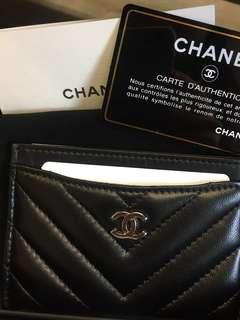 Chanel Card Holder 卡用套(全新full set有單)