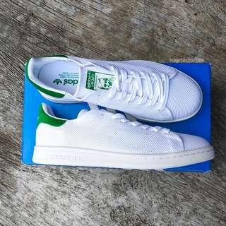 Adidas Stan Smith Primeknit OG White/Green