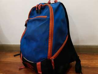Umbro Large Backpack