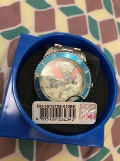 Disney Dumbo手錶 全新
