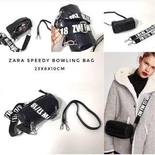 Zara bowling
