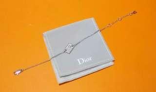 下3折-法國Dior 氣質時尚精品手鍊