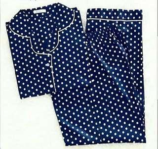 Pajamas polkadot