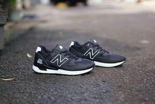 Sepatu NB new balance sepatu sport olahraga running santai keren ringan