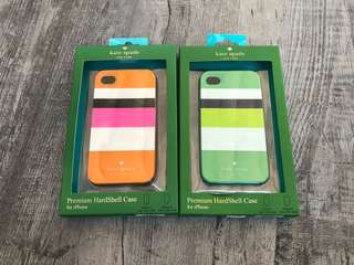 iPhone Kate Spade 4/4S case