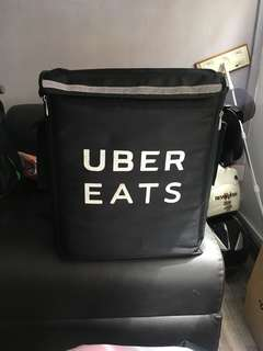 Ubereats Thermal Bag