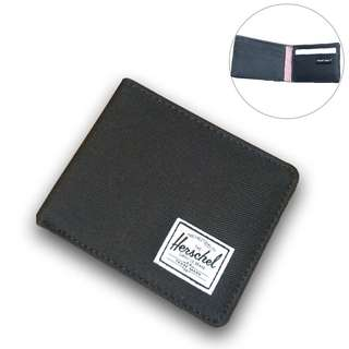 Herschel Wallet全卡位黑色$200