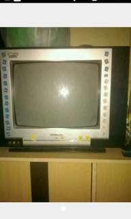 Tv polytron 14'