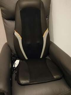 (Price Reduce) Massage Chair pad