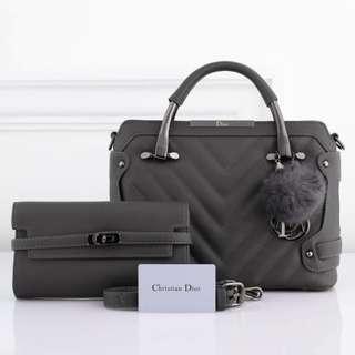 Sale‼️ Dior + free Clutch Birkin