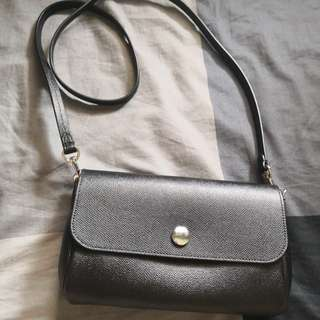 Coach revertible crossbody