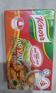 Knorr tomyam