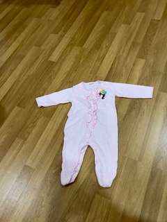 Fisher price pyjamas (12-18mo)