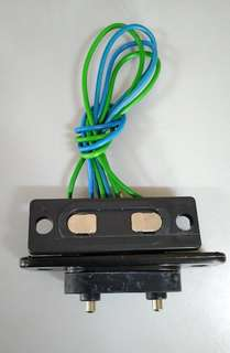 Sliding Door Switch for Nissan C22