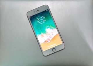 Iphone6s plus 玫瑰金 64 gb