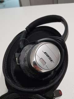Bose quietcomfort 3 QC3