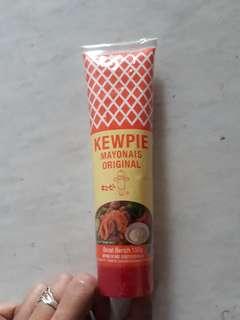 Kewpie Mayonais Original