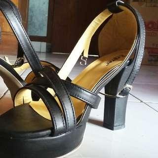 turun harga!!! espras high heels