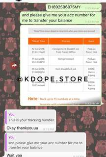 Kdope.store.review
