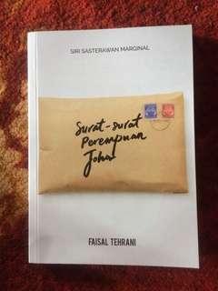 Surat-surat Perempuan Johor