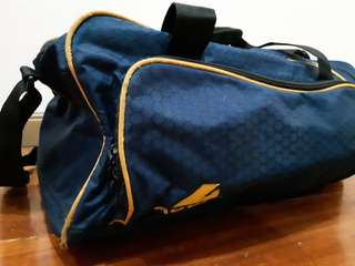 Accel Ultimate Gym Bag