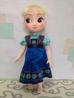Elsa Animator Doll