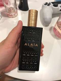 Alaïa SOPHISTICATED PERFUME