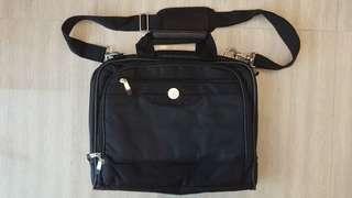 Dell Laptop bag + 1 free Dell bag