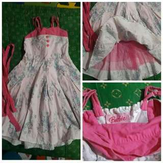 Preloved dress  for kids