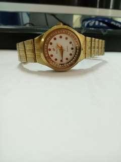 EXCEL Watch
