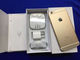 iphone 6 16gb factory unlocked