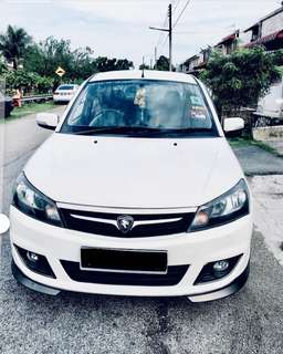 Car rental (free delivery around Klang Valley)