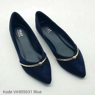 [MIXIT MXT FLATSHOES VA905631] Sepatu Fashion Wanita Impor Murah