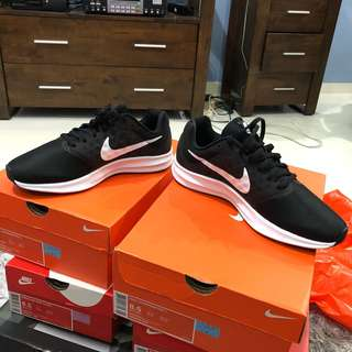 Authentic Brandnew Nike Downshifter 7