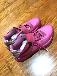 "Nike Kevin Durant IV (4) ""Aunt Pearl"""
