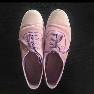 Authentic Keds Shoes (Size 7)