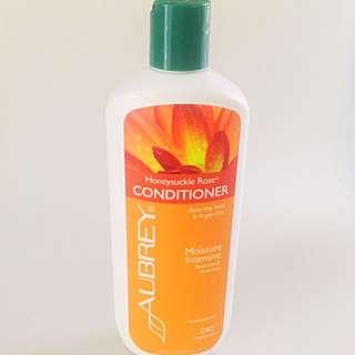 BN Aubrey Organics Honeysuckle Rose Conditioner