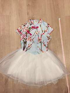 🚚 Girl's Party dress